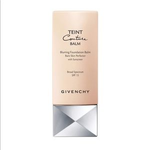NIB # 8 Givenchy Teint Couture Blurring Foundation